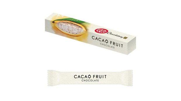 Le nouveau KitKat, lancé au Japon à l'automne 2019, devrait lui aussi contenir «jusqu'à 40% de sucre en moins», selon Nestlé.
