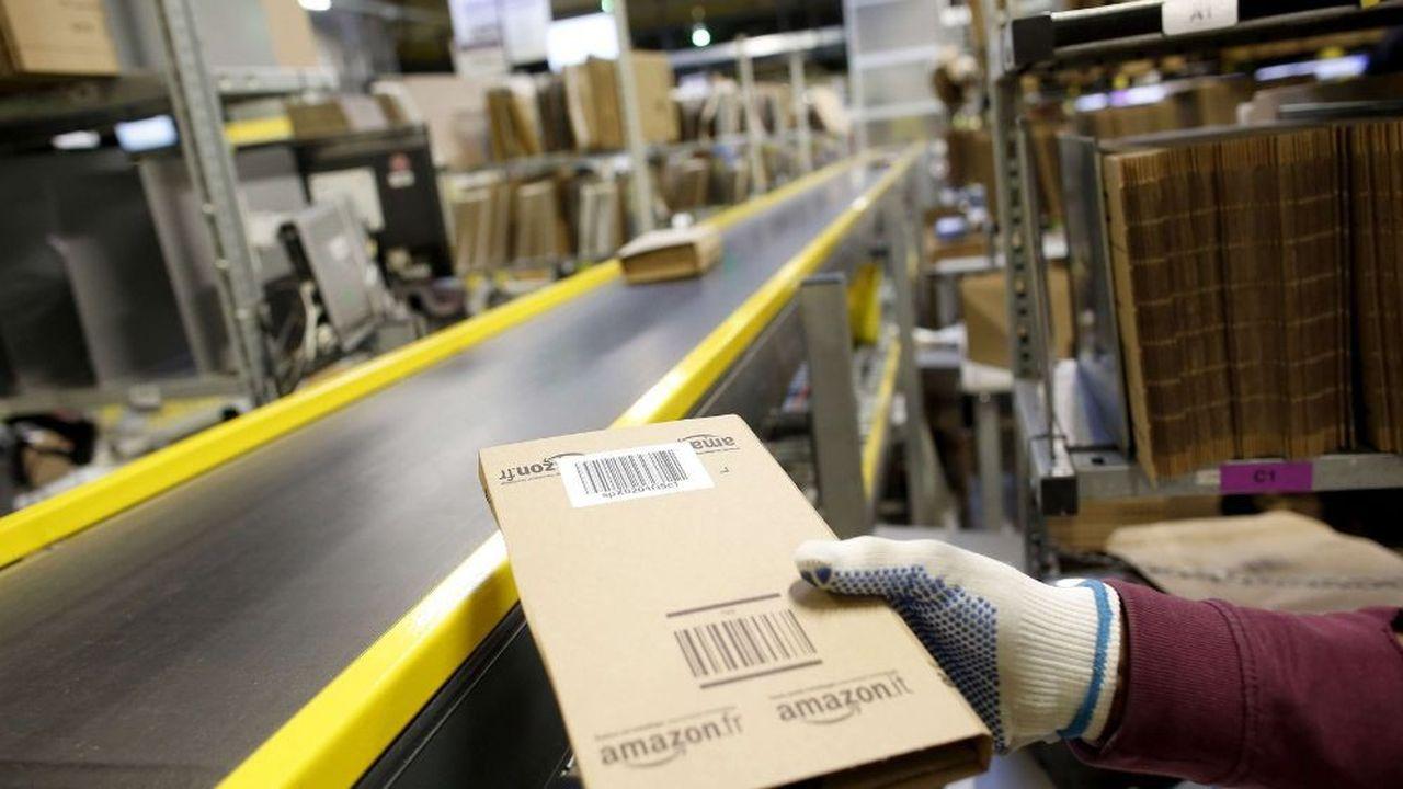 L'accord trouvé par Amazon en Allemagne s'appliquera aussi à ses sites dans plusieurs pays de l'UE