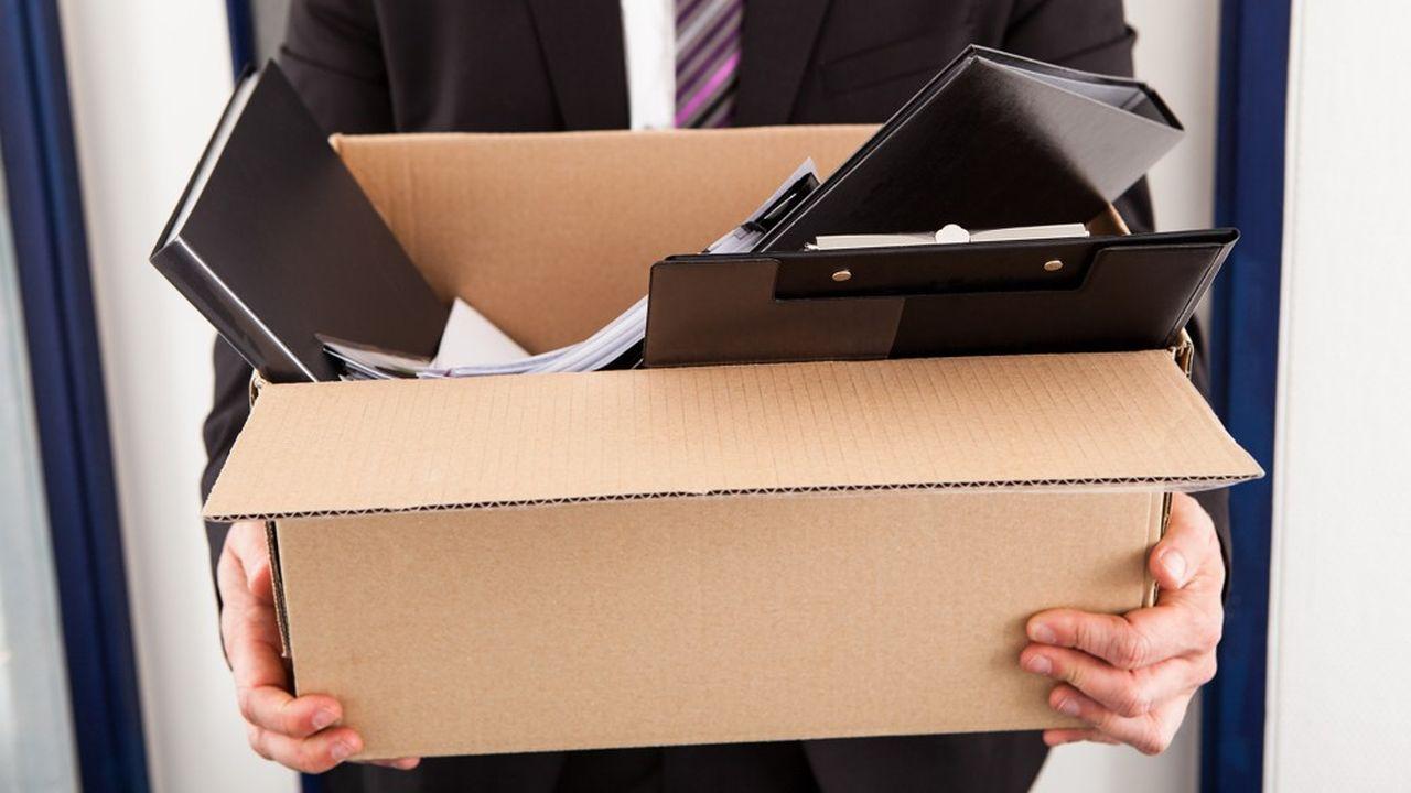 En France, plusieurs tribunaux de prud'hommes ont décidé de passer outre le barème en cas de licenciement abusif, fixé depuis les ordonnances de la loi travail, fin 2017.