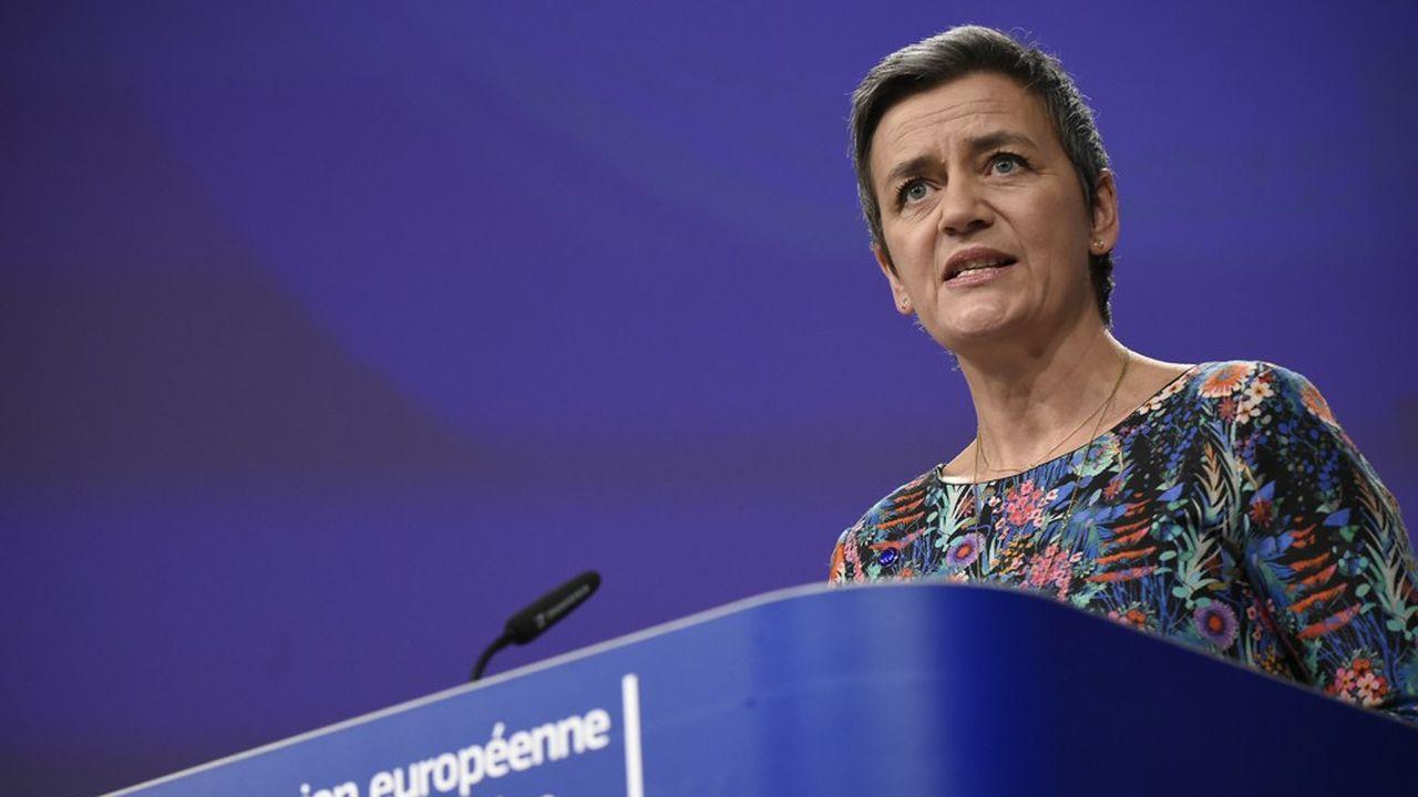 La commissaire européenne à la Concurrence, Margrethe Vestager, avait annoncé en septembre l'existence d'une enquête préliminaire «sur un éventuel abus de position dominante»