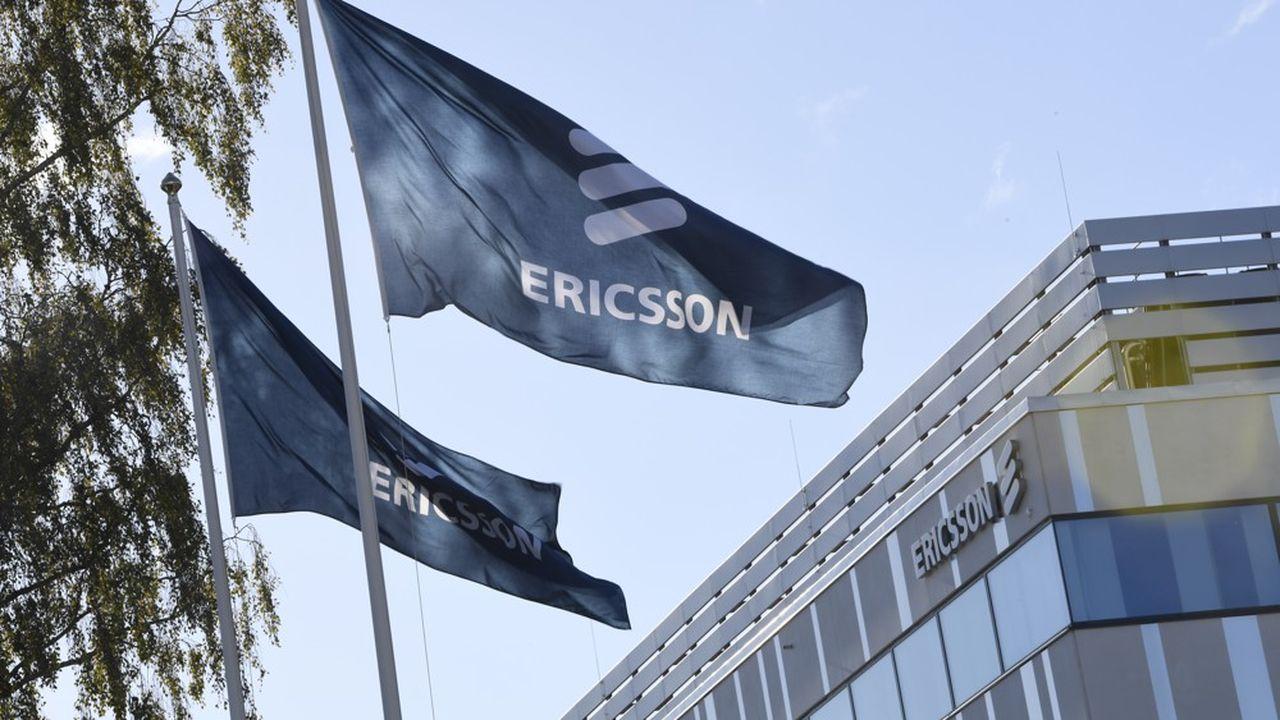 Les équipements du suédois Ericsson sont présents dans 15réseaux 5G déjà lancés à travers le monde.