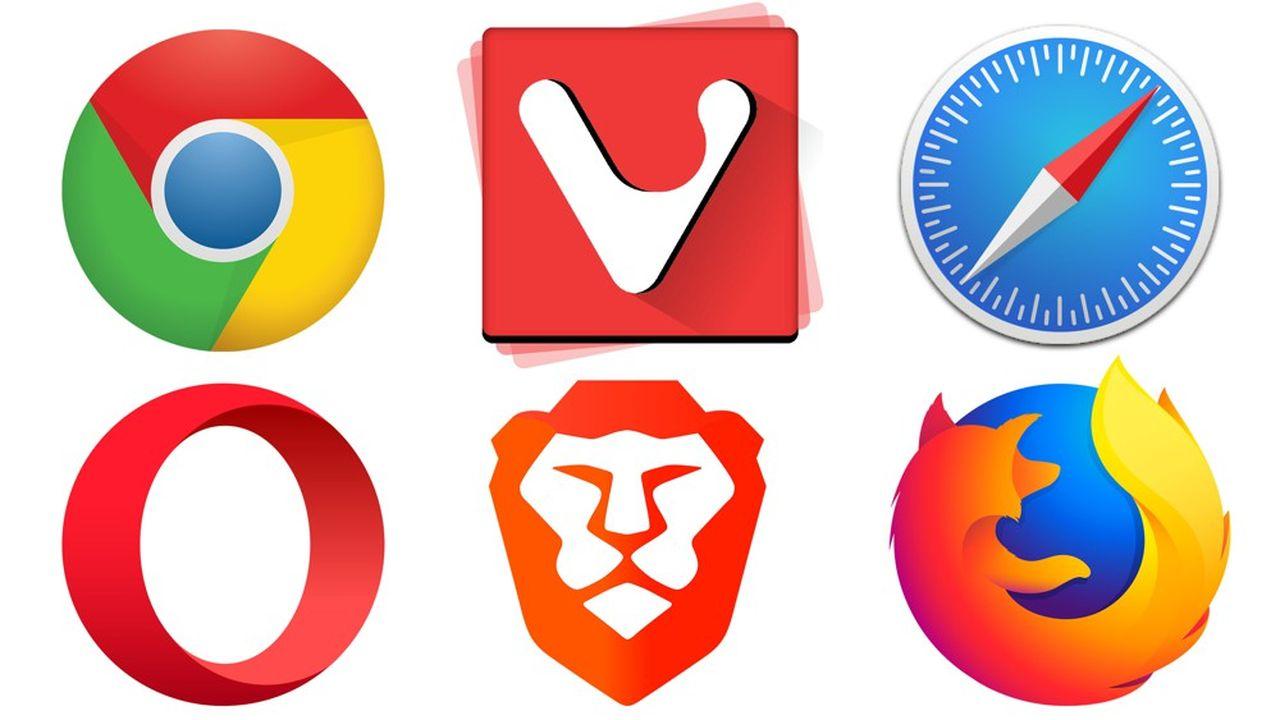 Chrome règne en maître parmi les navigateurs Internet, avec deux tiers de parts de marché