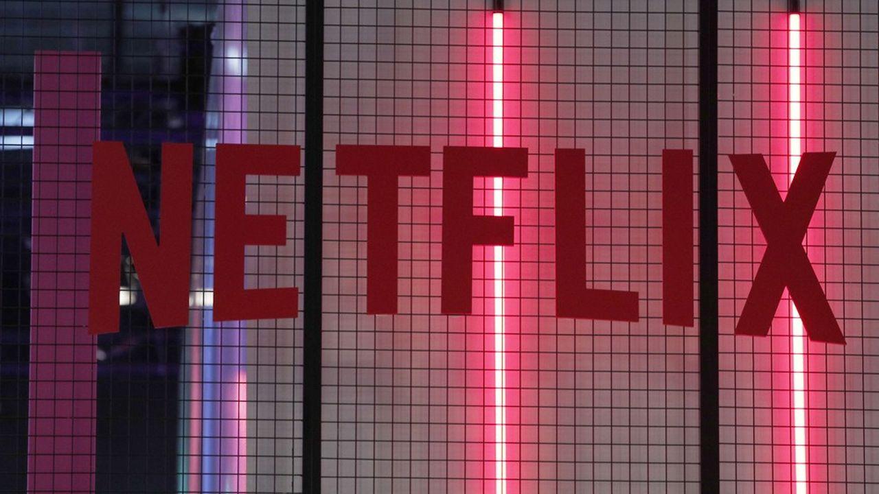 Moins d'abonnés que prévu pour Netflix, le titre plonge - Infos Reuters