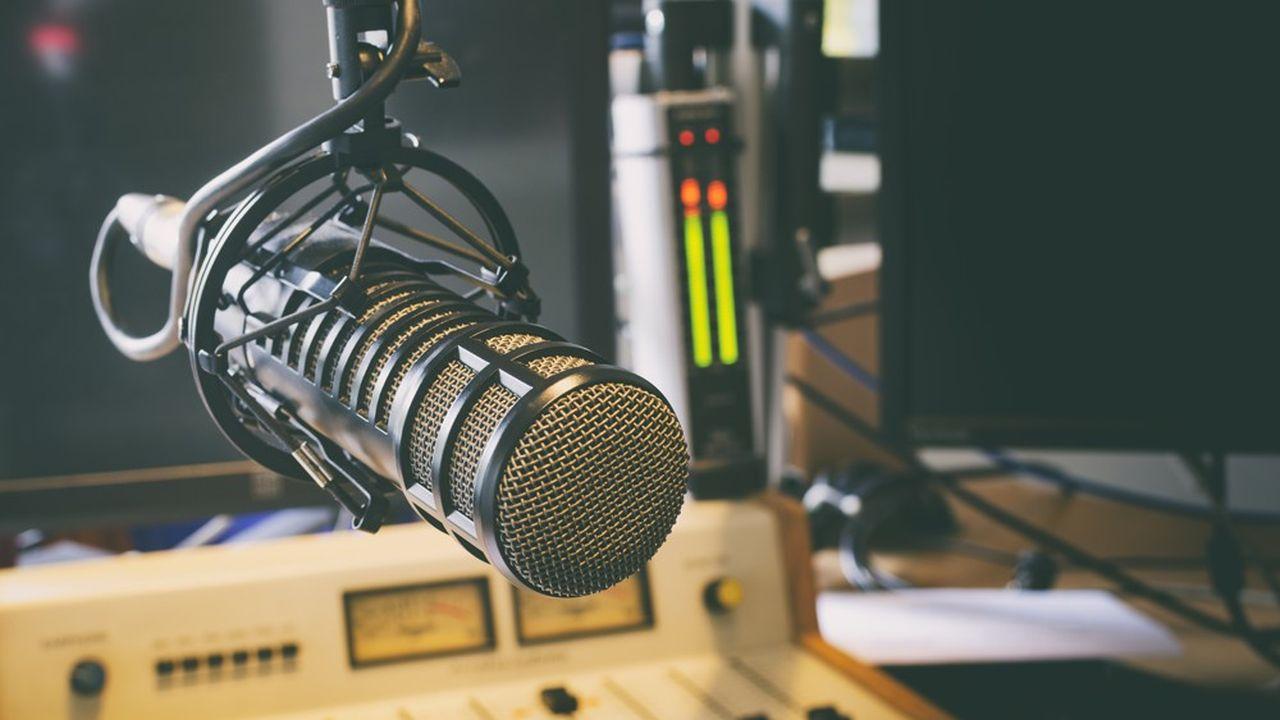 Le média radio inscrit un plus bas historique.