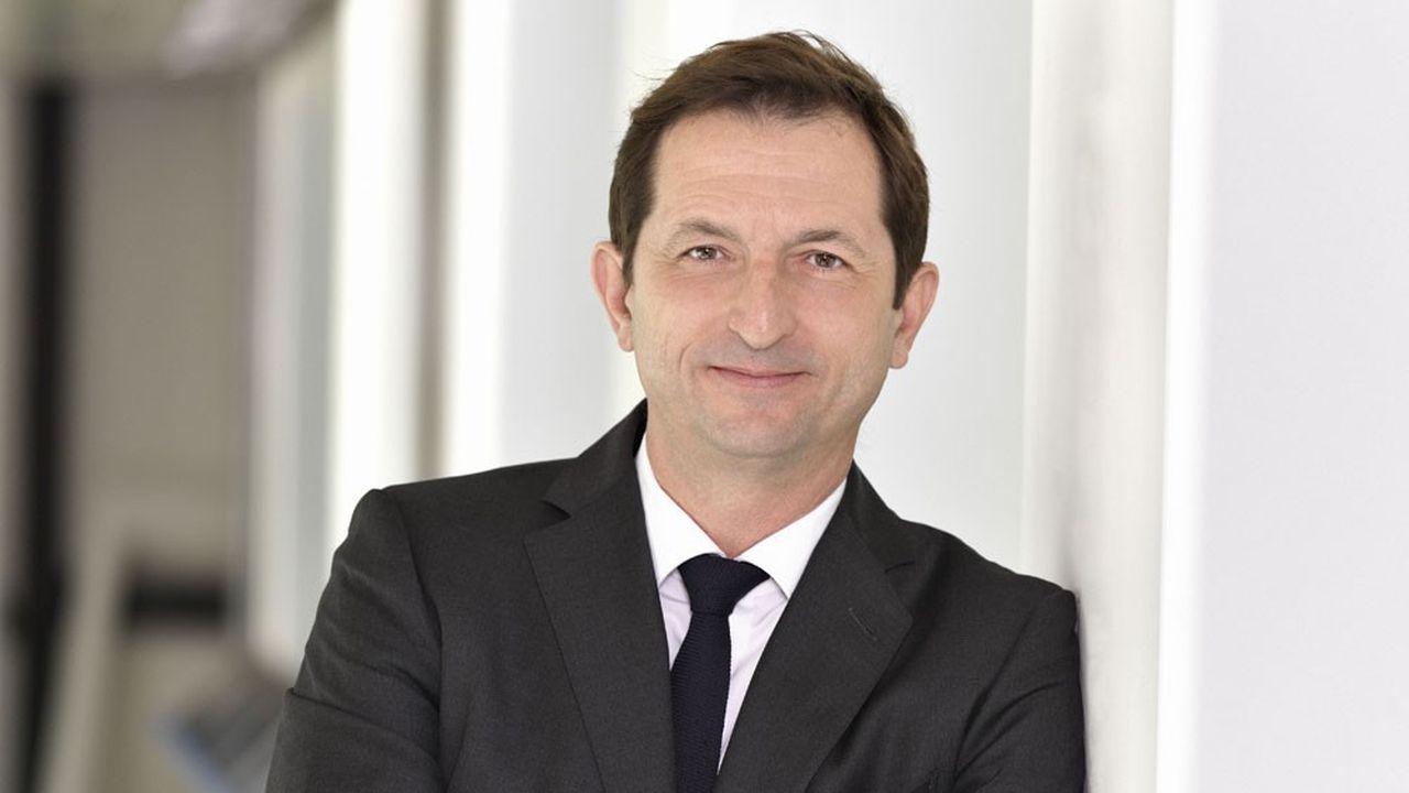 Le nouveau directeur général de Suez Bertrand Camus reste serein face à la communication d'Amber Capital. On rappelle chez Suez qu'une revue stratégique est en cours.