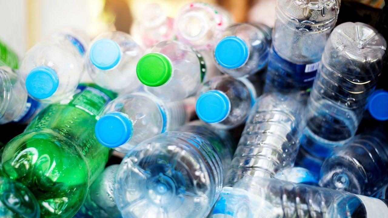 Les scientifiques ont trouvé des concentrations dans le sang 250 fois plus élevées pour le BPS que pour le BPA, après une même exposition