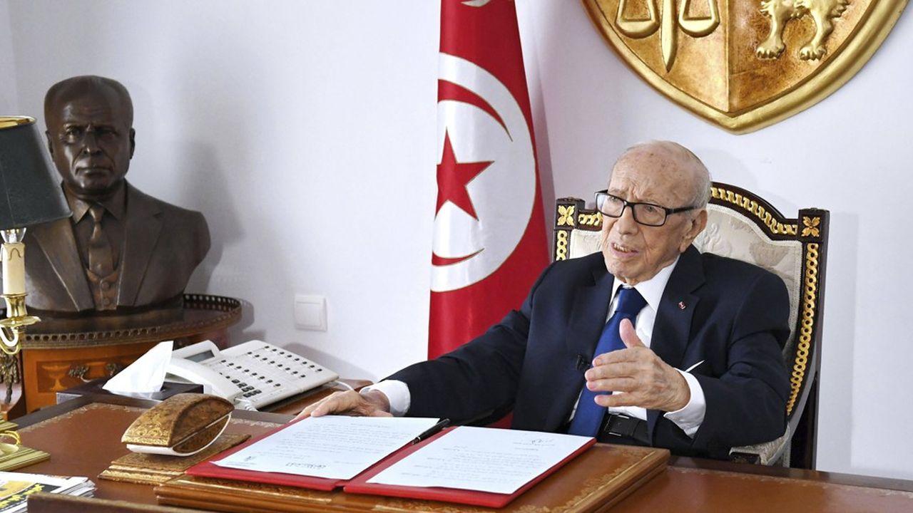 Le FMI réitère ses recommandations à la Tunisie