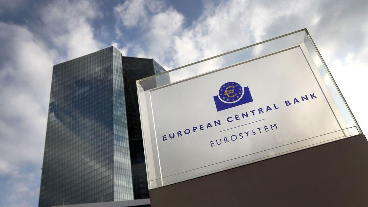 La BCE pourrait modifier sa cible d'inflation pour la première fois en 16 ans.
