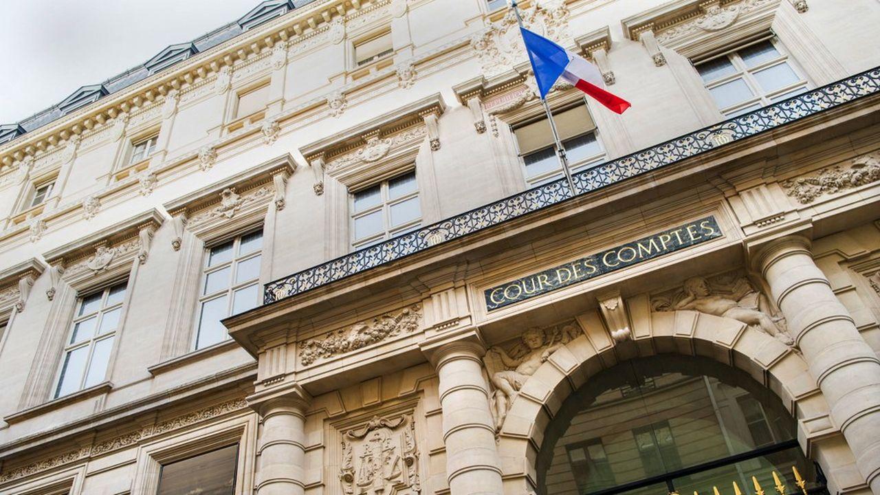 Les engagements hors bilan de la France s'accroissent chaque année de plus de 360milliards.