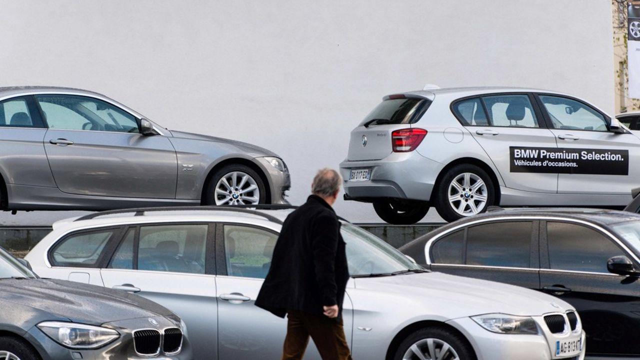 Les diesels d'occasion, et une bonne partie des voitures à essence en seconde main, ne seront plus éligibles à la prime à la conversion après le 1er août.