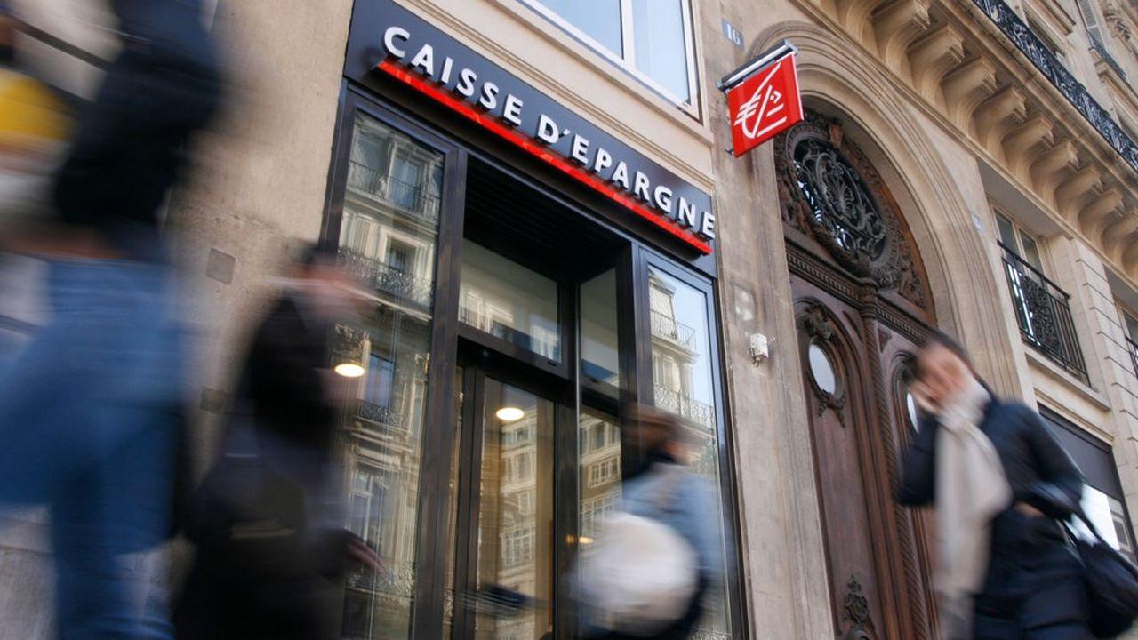 La plus grande des Caisses d'épargne vient de boucler l'acquisition de deux banques au groupe BPCE pour près de 230millions d'euros.