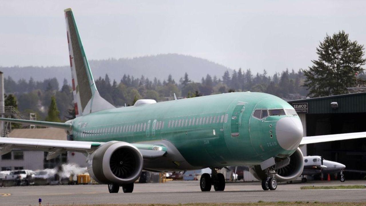 Boeing va passer une provision exceptionnelle de 5,6milliards de dollars dans ses comptes du deuxième trimestre qui seront publiés le 24juillet.