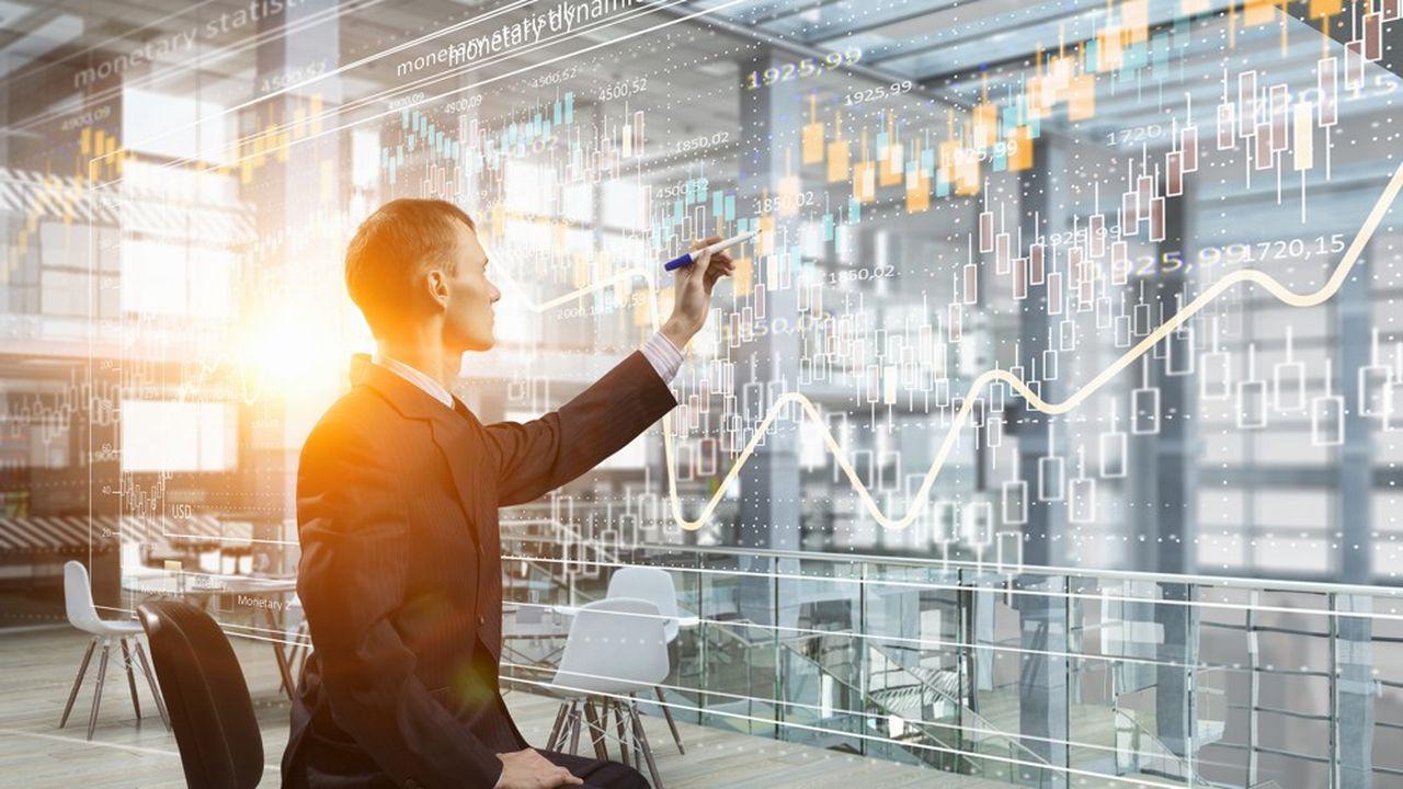 Il est impératif que les innovations technologiques pénètrent au plus profond du tissu économique traditionnel.