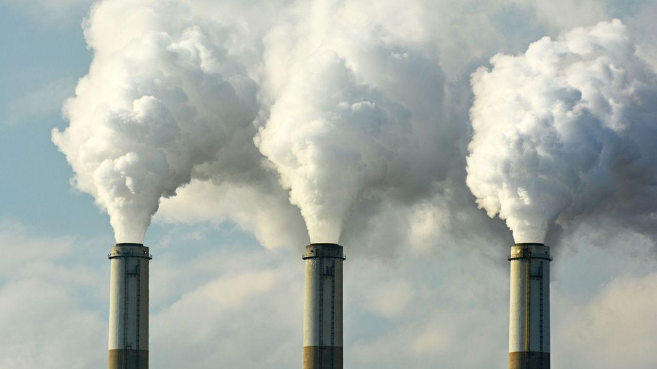 Quelque 12.000 sites ou usines appartenant à des producteurs d'électricité ou à des industriels sont soumis au système d'échange de quotas d'émissions de CO2 en Europe.