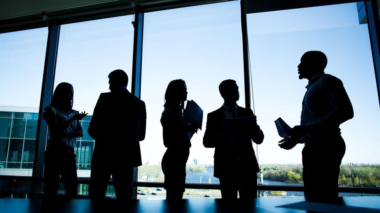 Des risques de conflit peuvent surgir entre actionnaires minoritaires et actionnaires familiaux.