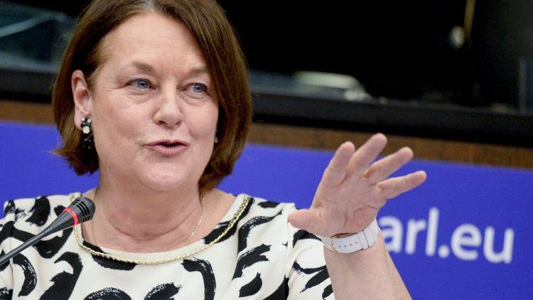 L'ancienne eurodéputée Nathalie Griesbeck a été désignée pour être «chef de file» Modem pour les municipales 2020 à Metz.