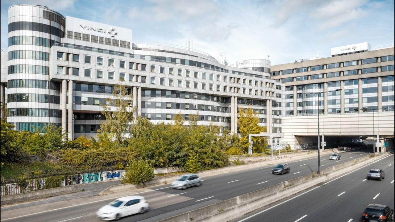 En 2018, Vinci Construction a réalisé un chiffre d'affaires d'environ 1milliard d'euros dans la zone Océanie, sur un total d'environ 14,2 milliards.