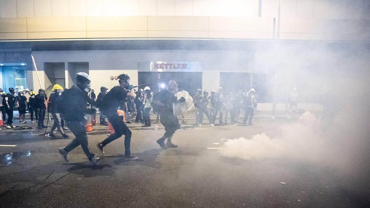 Selon les organisateurs pas moins de 430.000 manifestants étaient présents, tandis que la police de son côté affirme qu'ils n'étaient que 138.000