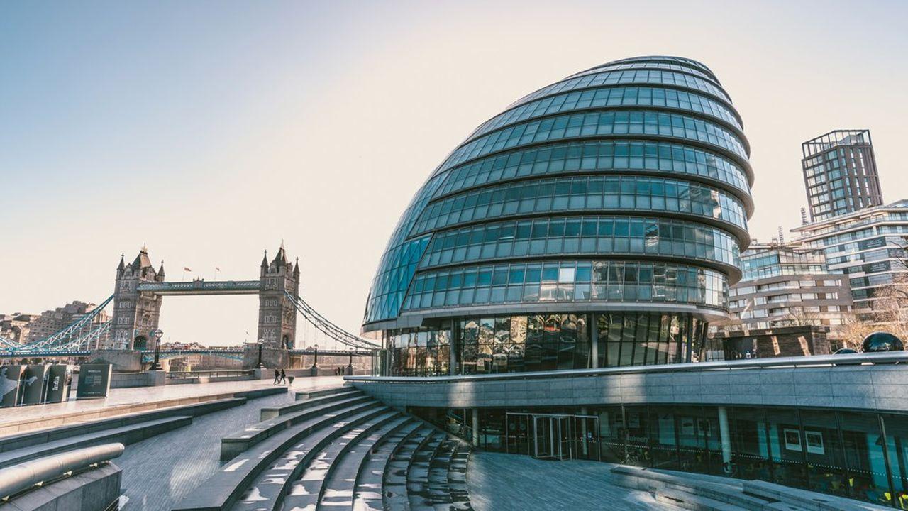 Boris Johnson a comparé son mandat de mairede Londres (ici le City Hall) à celui d'un président de conseil d'administration dans une grande entreprise: quelqu'un qui décide de la stratégie globale, puis laisse à d'autres le soin de mettre en oeuvre la politique et de gérer les détails.