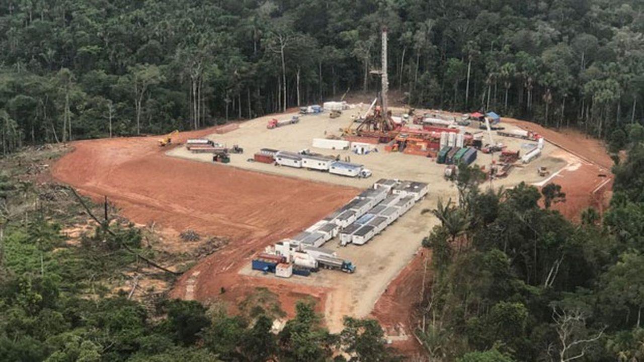 En cas de succès des forages d'Amerisur en Colombie (photo), Maurel & Prom rééquilibrerait son empreinte géographique, aujourd'hui très forte en Afrique, au Gabon et en Tanzanie en particulier