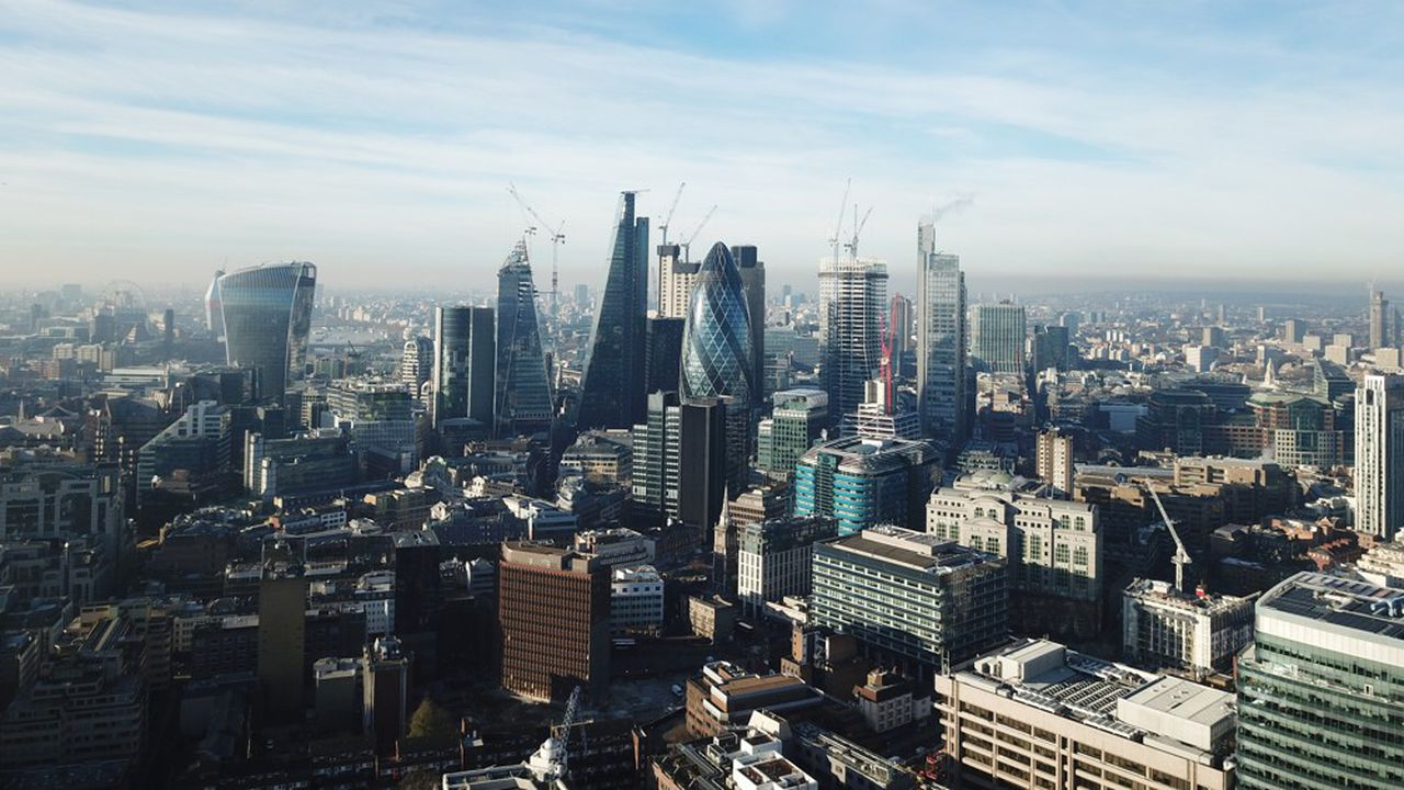 L'IRSG, qui assure le lobbying réglementaire pour la finance britannique, s'inquiéte «des mesures insuffisantes en vue d'assurer le flux continu et ininterrompu des données personnelles après le Brexit»