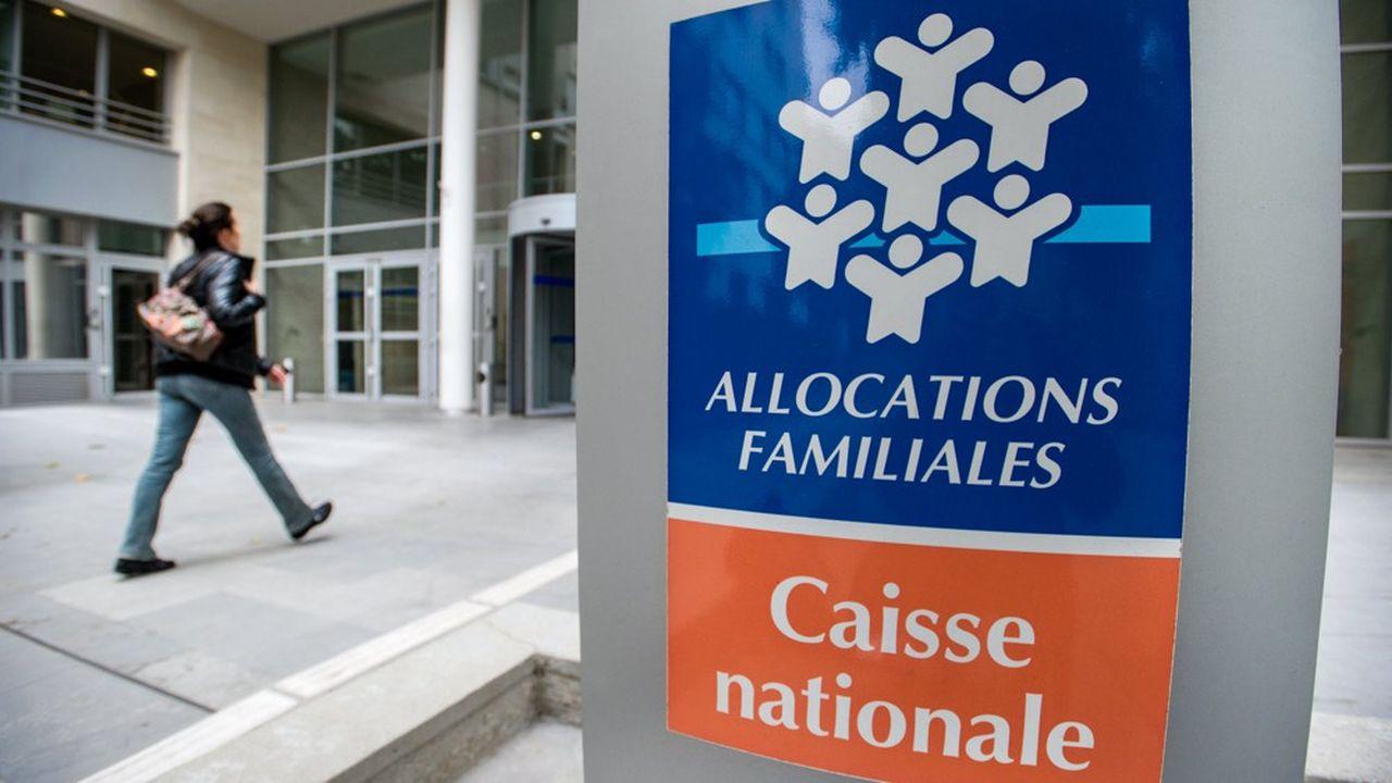 Le nombre de demandes de recouvrement d'impayés de pensions alimentaires déposés auprès de l'agence dédiée des CAF a augmenté de 34% en deux ans.