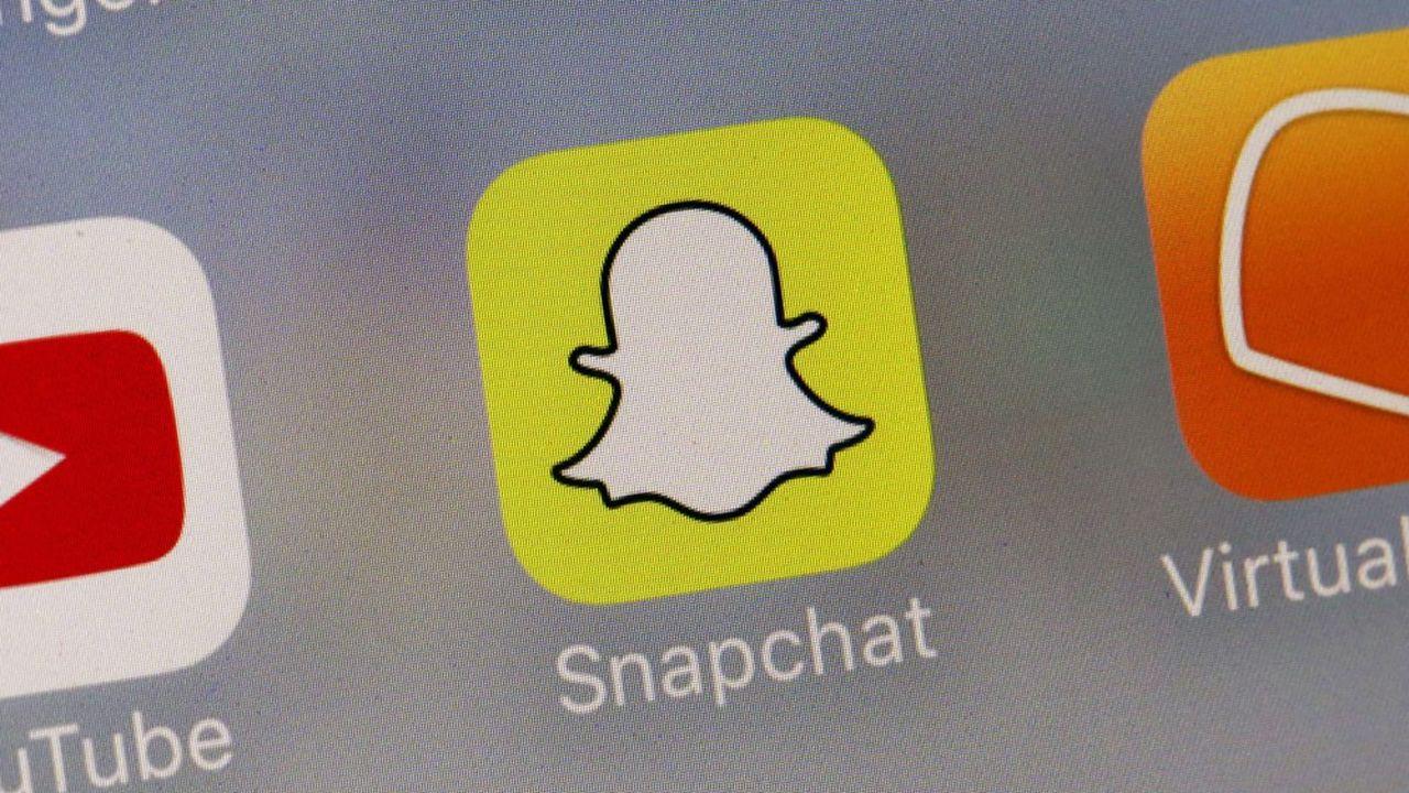 Alors que le nombre d'utilisateurs quotidiens de la plateforme avait légèrement reculé l'année dernière, Snapchat aréussi à inverser la tendance