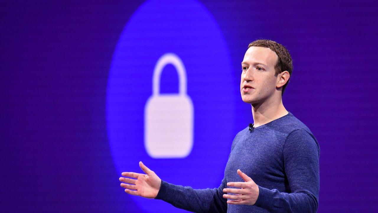 [MAJ] Facebook devra s'acquitter d'une amende record... mais sans grande conséquence