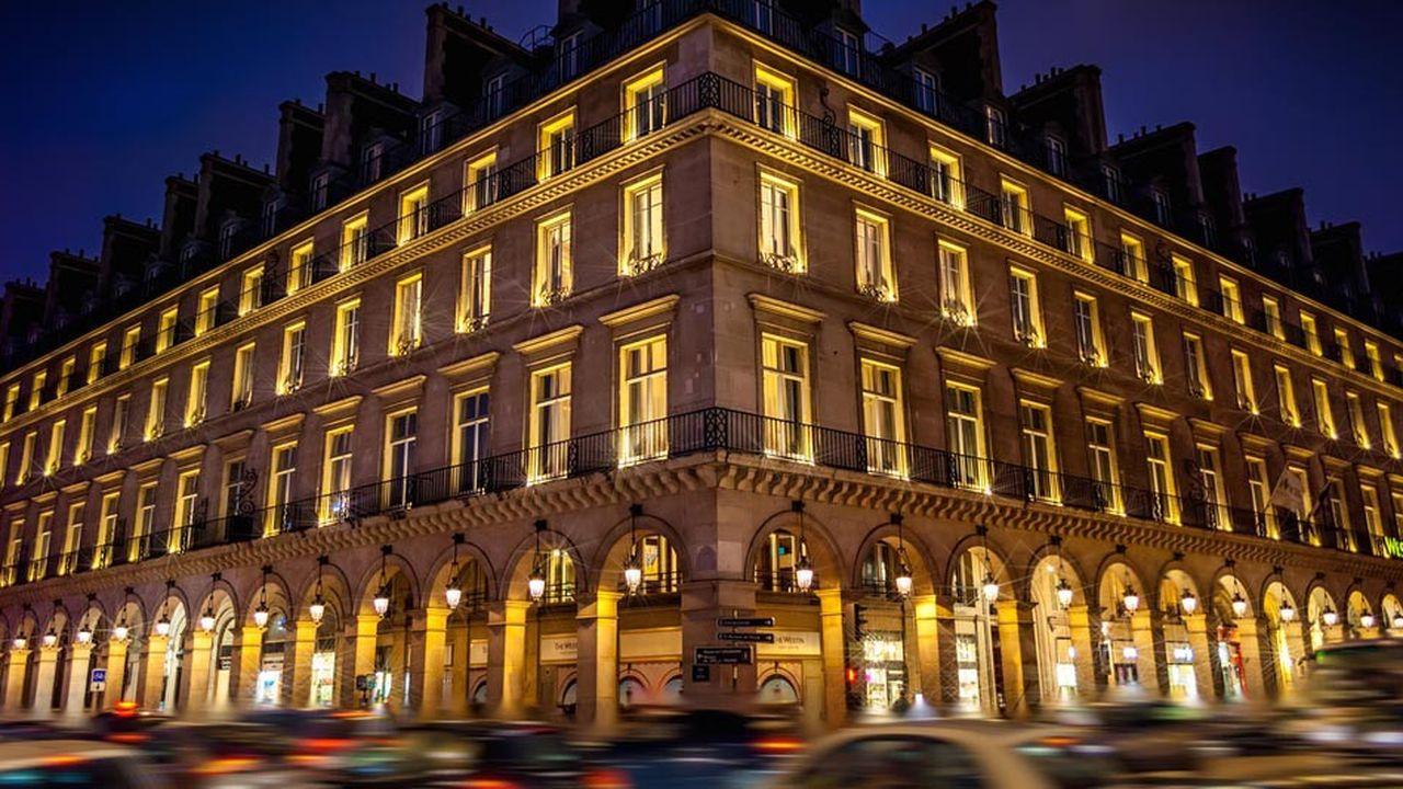 A Paris, un million d'euros correspond à des biens de luxe d'environ 85 m² Rive Droite