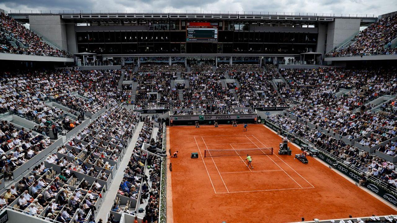 Le dernier tournoi de Roland-Garros a une nouvelle fois été remporté par Rafael Nadal