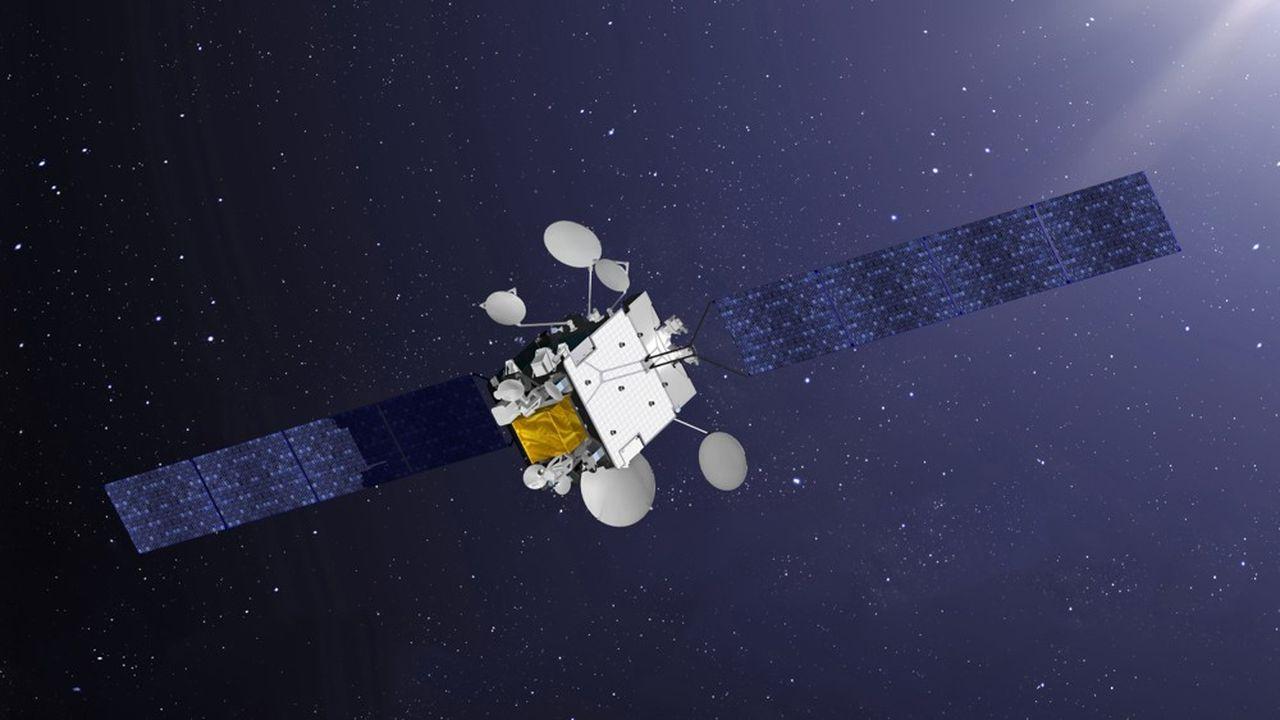 Les satellites de communication militaires font partie des outils indispensables à l'armée française qu'il faut désormais protéger.