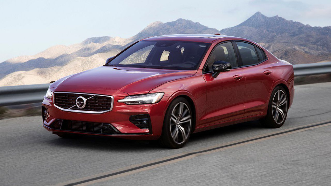 Nvidia a annoncé un partenariat avec la marque automobile Volvo pour les véhicules autonomes de niveau 2.