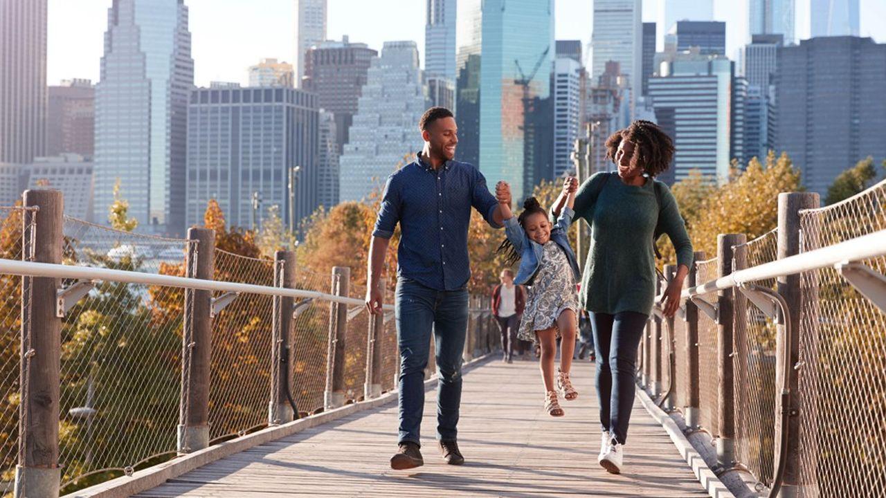 En 2018, le taux de fécondité des Etats-Unis est tombé àson plus bas niveaudepuis 32 ans.