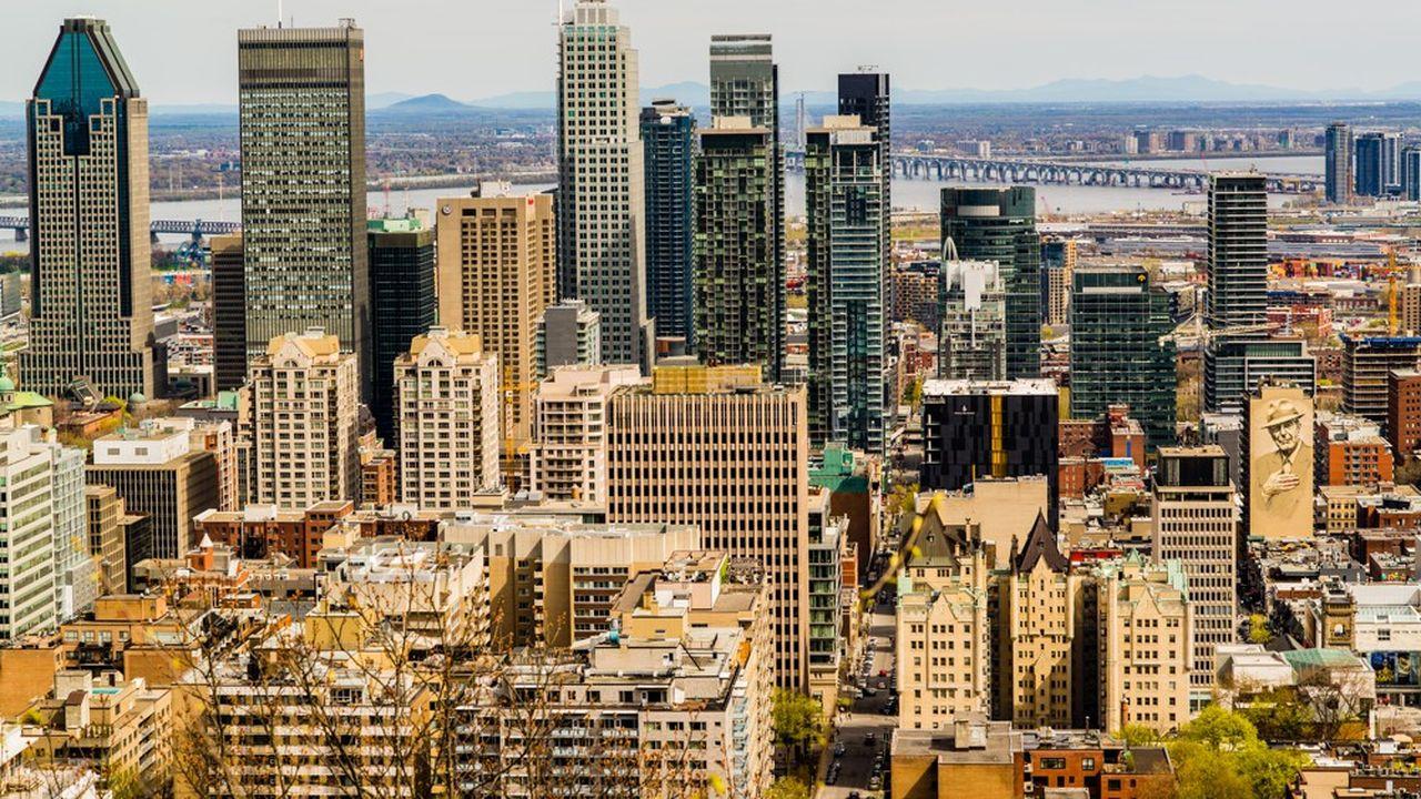 Moins chères que Vancouver et Toronto, Montréal affiche des prix encore abordables qui ne cessent de grimper.