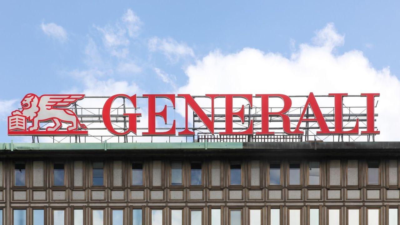 Generali a récemment annoncé l'acquisition de deux entités au Portugal pour 600millions d'euros.