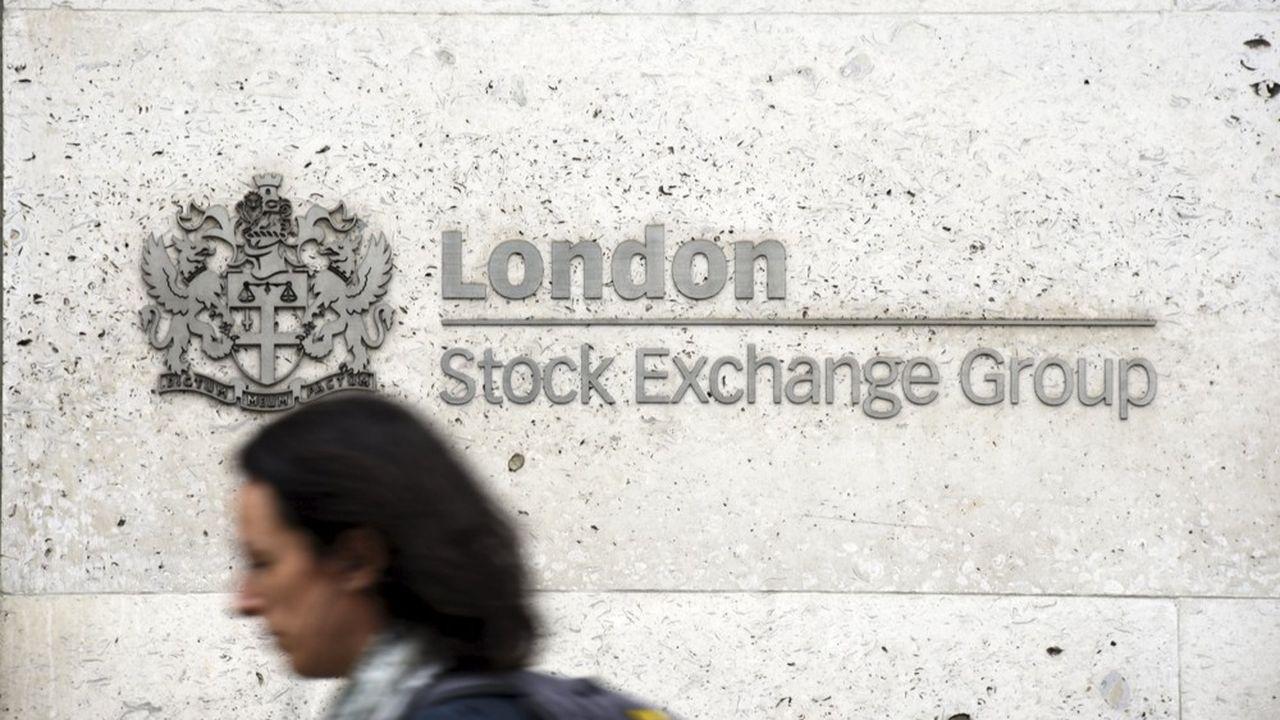 L'acquisition de Refinitiv est cruciale pour le LSE, dirigé depuis l'an dernier par David Schwimmer, ancien banquier de Goldman Sachs.