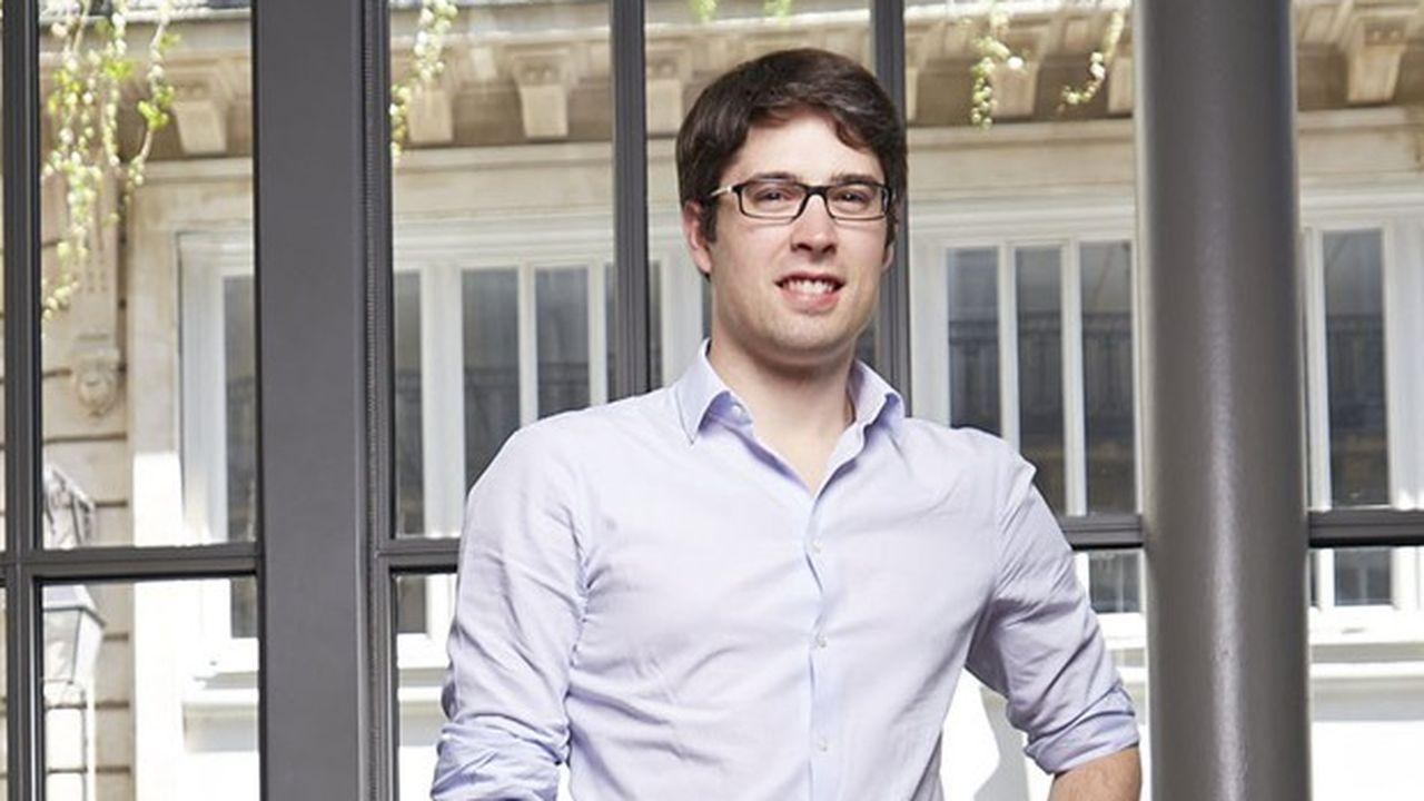 Jean-Daniel Guyot est l'un des co-fondateurs de Margo Bank.