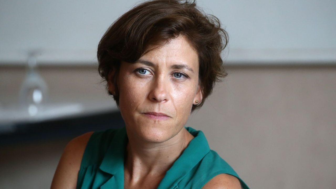 Christelle Dubos: «L'objectif du revenu universel d'activité n'est pas de faire des économies»