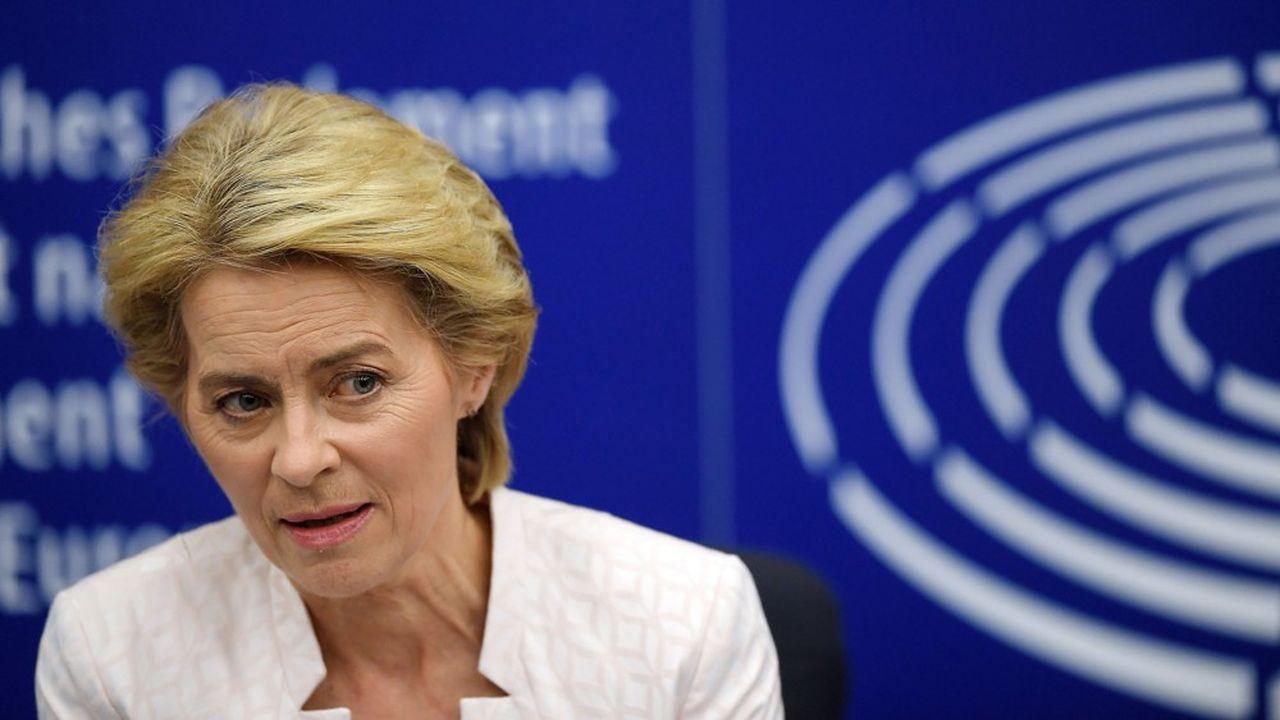 La future présidente de la Commission européenne, l'Allemande Ursula von der Leyen, commence à composer son équipe, qui prendra place en novembre.