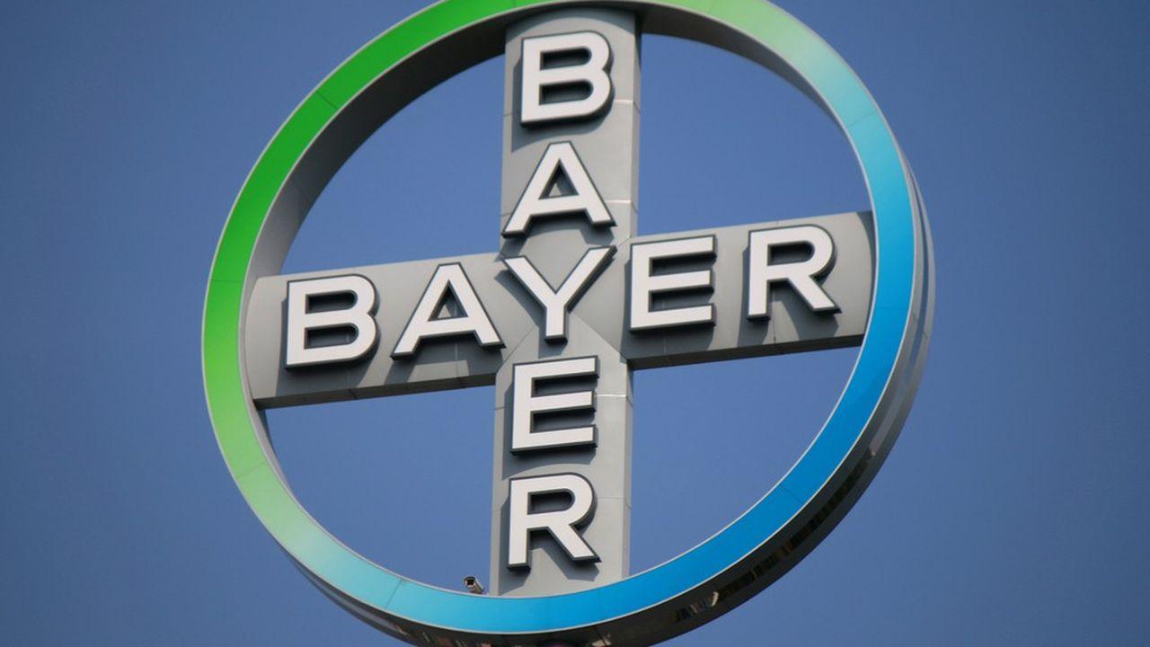 Les requêtes judiciaires aux Etats-Unis compliquent depuis des mois l'intégration au sein de Bayer de Monsanto, acheté pour quelque 63milliards de dollars.