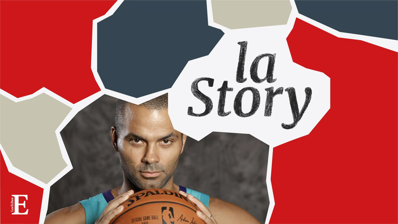 Tony Parker, champion de la reconversion