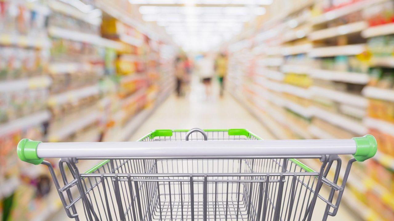Alors que la hausse du pouvoir d'achat devait soutenir l'activité économique, le moteur de la consommation n'a pas redémarré.