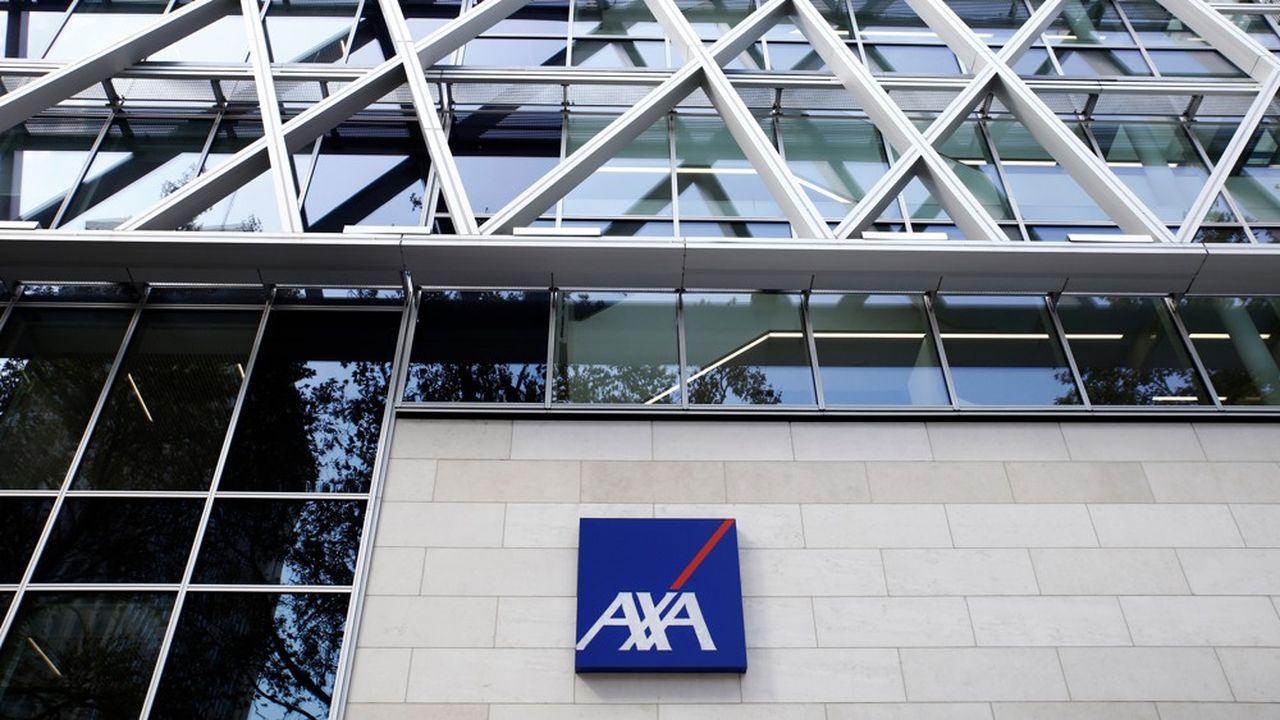 Le groupe bancaire belge Crelan est sur le point d'entrer en négociations exclusives avec AXA en vue de reprendre sa banque en Belgique.