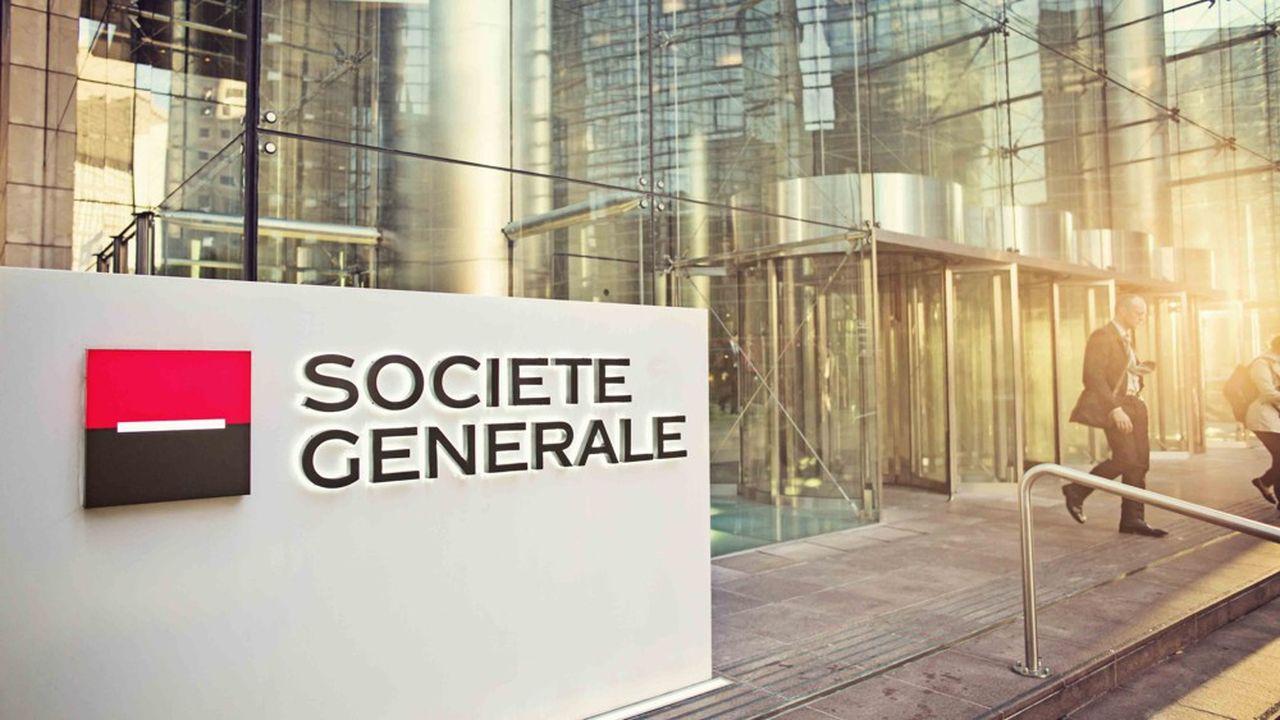 En juin2019, Société Générale a proposé à ses actionnaires le versement d'une partie de son dividende en actions.