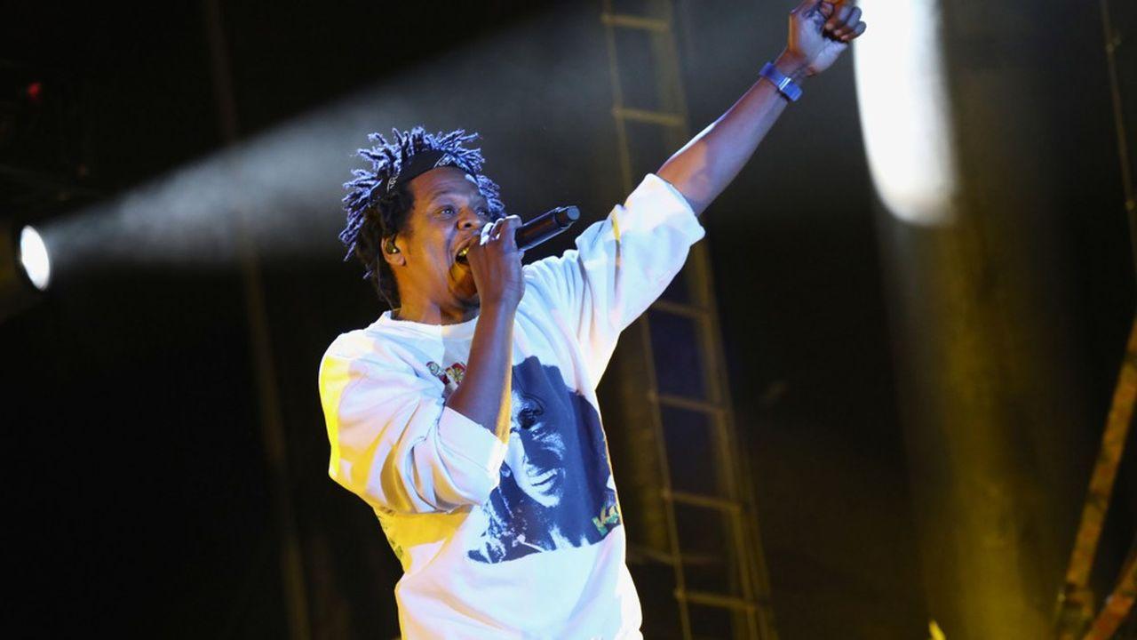 Grâce à ses investissements tous azimuts, Jay-Z est devenu « le premier rappeur milliardaire », selon le magazine « Forbes ».