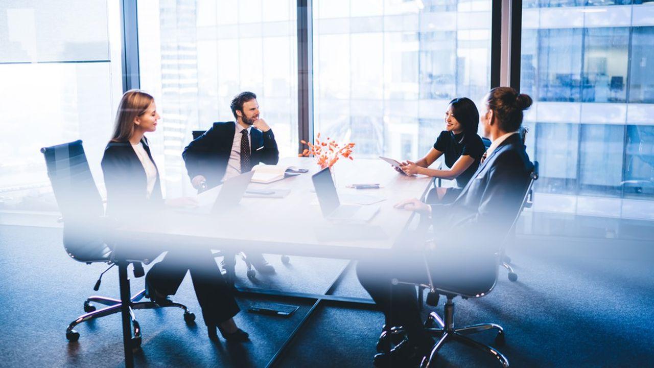 La digitalisation a profondémenttransformé le secteur du conseil en management. Depuis 2013, de nouveaux acteurs, plates-formes en ligne et pure player, sont apparus sur le marché.