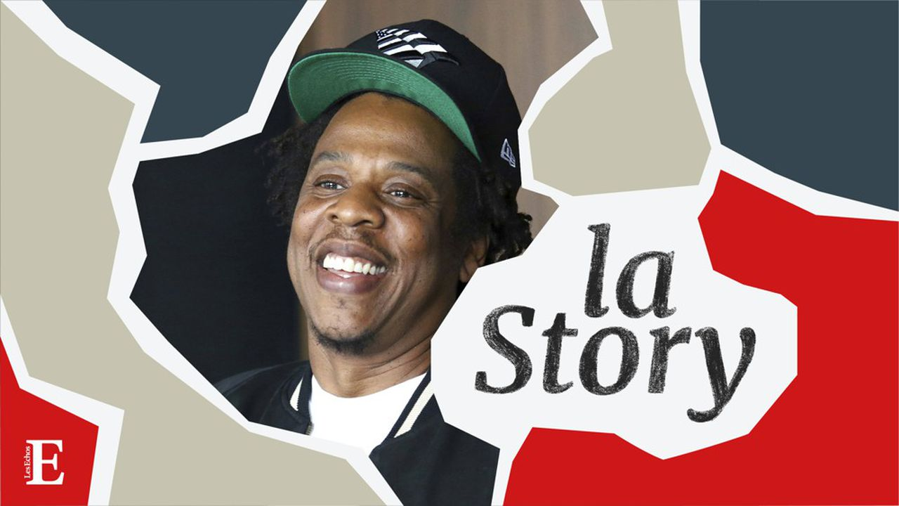 Comment Jay Z est devenu un roi du business