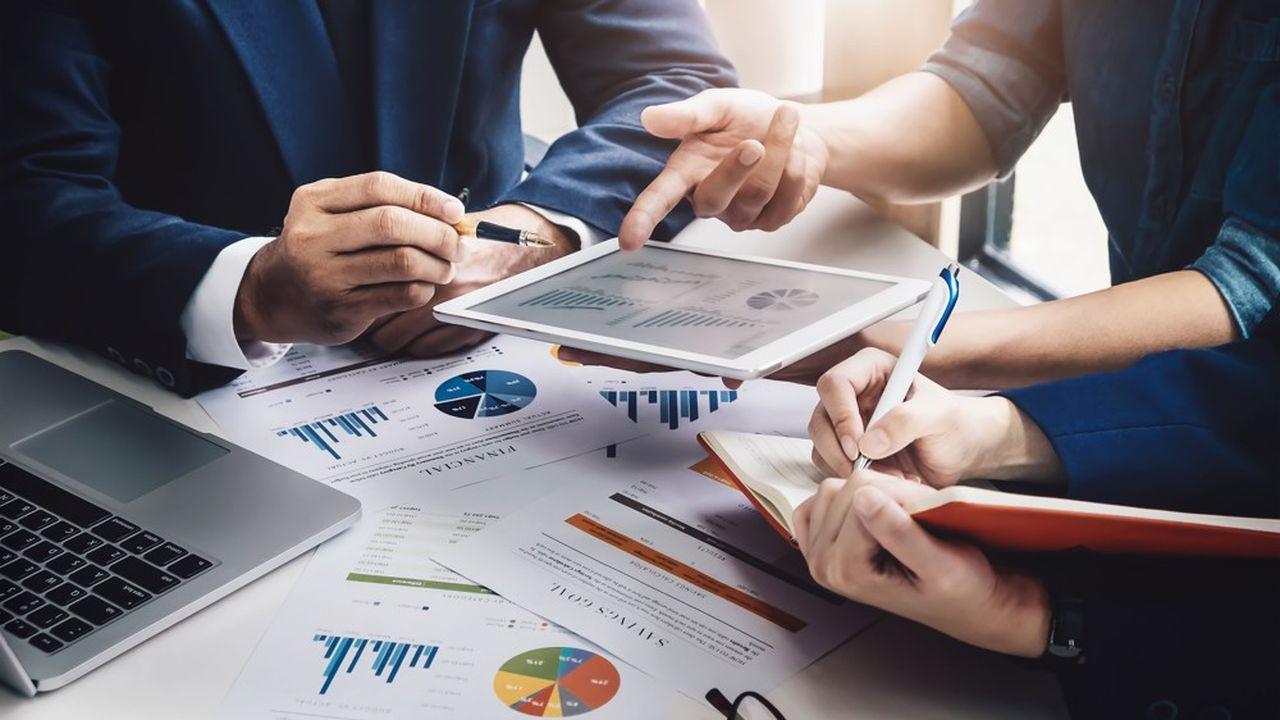 2018 a constitué un «point d'inflexion» pour le secteur de la gestion d'actifs selon le Boston Consulting Group.