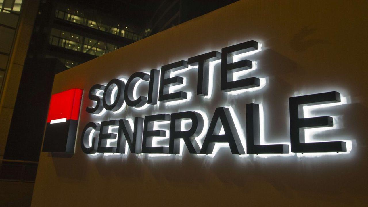 Grâce à de nombreuses cessions d'actifs, Société Générale a d'ores et déjà atteint deux objectifs clefs de sa feuille de route stratégique.