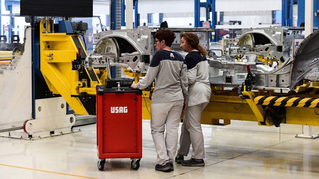 Le potentiel salaire minimum devrait concerner 2,6millions de salariés italiens du secteur privé.